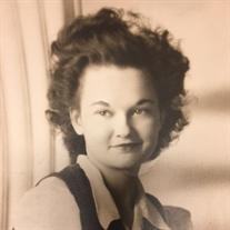 Margie  F. Garner