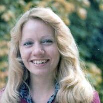 Karen M Van Sickle