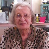 Shirley Abramson