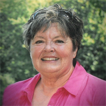 Diane Gail Kasten