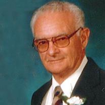 Carl V. Reid