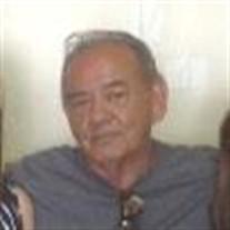 Juan M. Ibarra Sr.