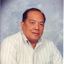 Raul Orozco Molina