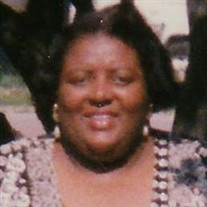 Rosa Lee Bullock