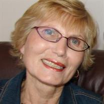 Adeline (Adele) Sylvia Hilkewich