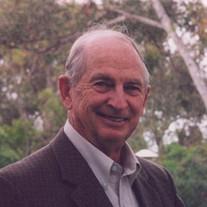 Edward V. Bauer