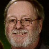 Mr. Glen Ross Jr.