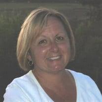Mrs. Judy McWaters Orr Baldwin