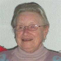 Ernestine Spotts