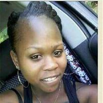 Ms. Kaysha Shywone Morgan