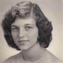 Wanda Lee Burks