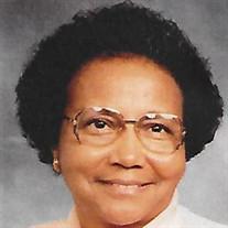Frances R. Paige