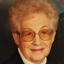 Betty J. Slusser