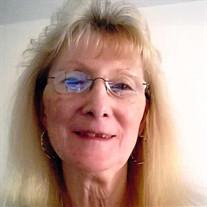 Brenda Meadows