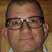 Mr. Donald James Arnet of Hoffman Estates