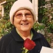 Phyllis  E. Pinkston