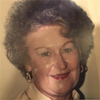 Mrs. Ora Louise Adams