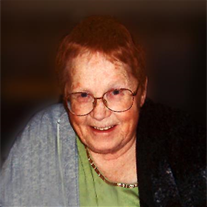 Shirley Trollope