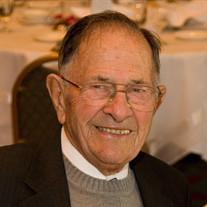 Ned Roy Jackson
