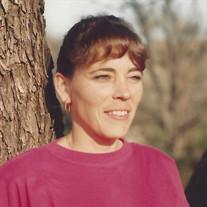 """Deborah """"Debbie"""" Carol Carrigan"""
