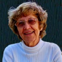 Marie Clayton