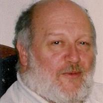 Russell Stephen Palmer