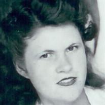 Naomi McGill
