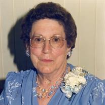 Suzette Cobb
