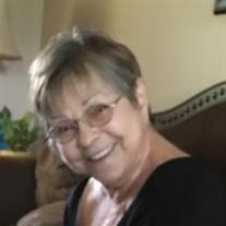 Carol Ann Roan