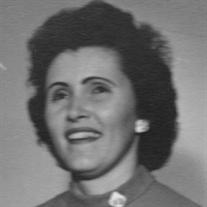 Margaret Carolyn Hopper
