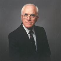 Calvin Virgil Middleton