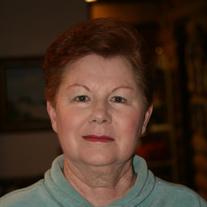 Barbara Ann Garvin