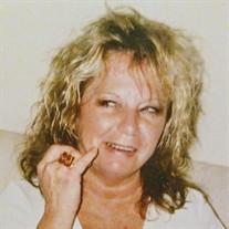 Virginia Gail Evans Hansbro