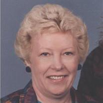 "Deaneen ""Dee"" Susan Stricker"