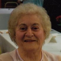 Dorothea (Dot) M. Sipowicz