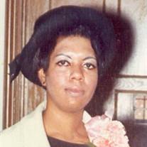 Patricia D. Wilson