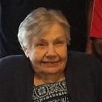 Mary Louise Kingery
