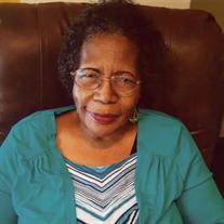Ms. Lola Mae Praylow