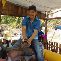 Martin Ivan  Alvarado Guzman