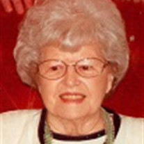 Mabel Eileen Preidis