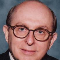 J. Michael Weber