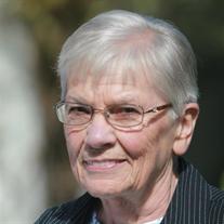 Velma June Wilcox