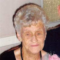 Mrs. Selma Parnell Moore