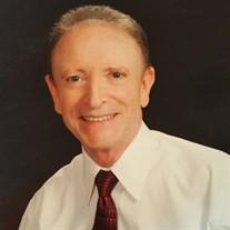 Robert James Brenner