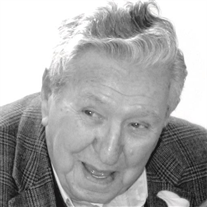 Roy Thomas Graham