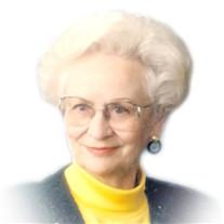 Edna P. Felt
