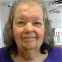 Mary Sue  Mullin