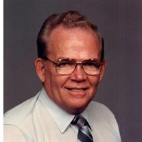 Rev. Doyle Emanuel Varvel Ph. D