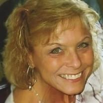 Sally Jo Brown