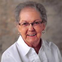 Virginia Lee Colvin